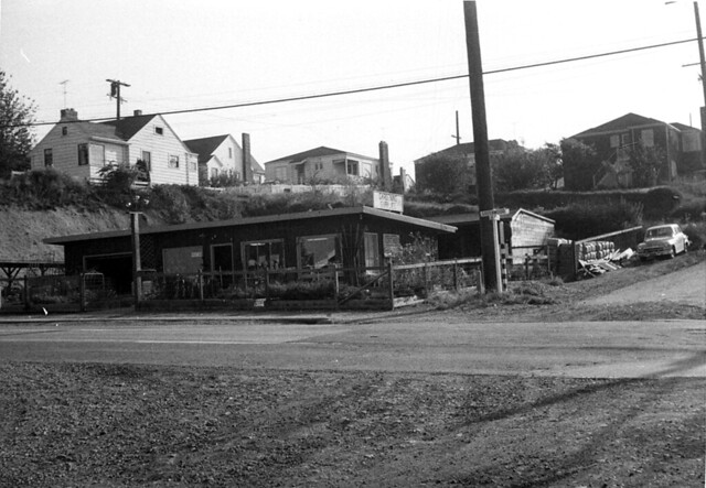 Guyol's Landscaping and Floral, 1956
