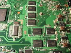 ASUS A6Ja PCB DDR2 RAM