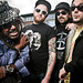 Skindred May 2010 Shoot