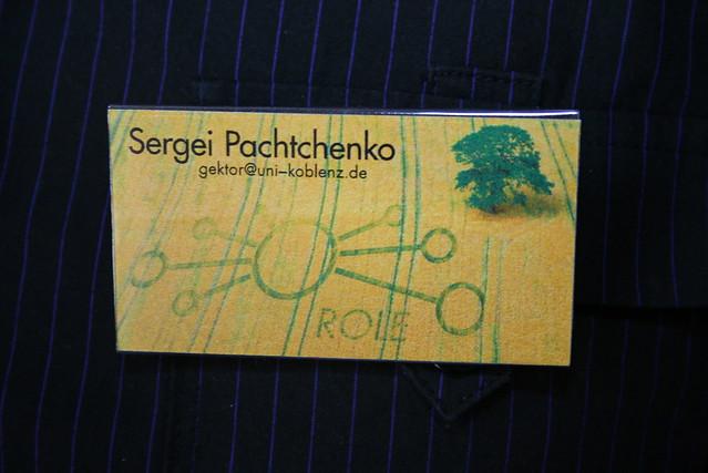Ple Conference 2010_Badge
