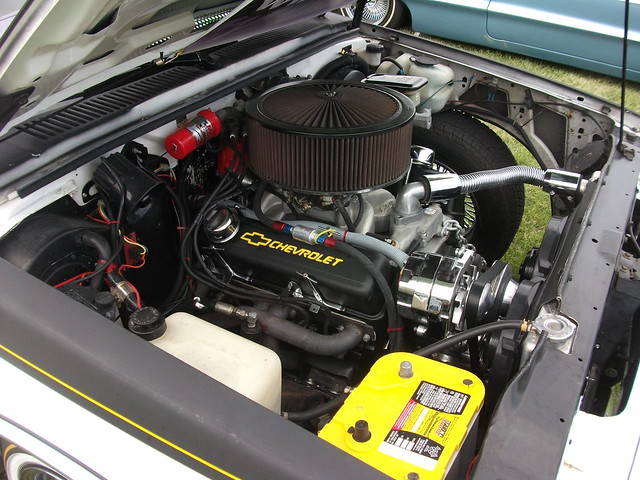 1991 Gmc Sonoma Engine