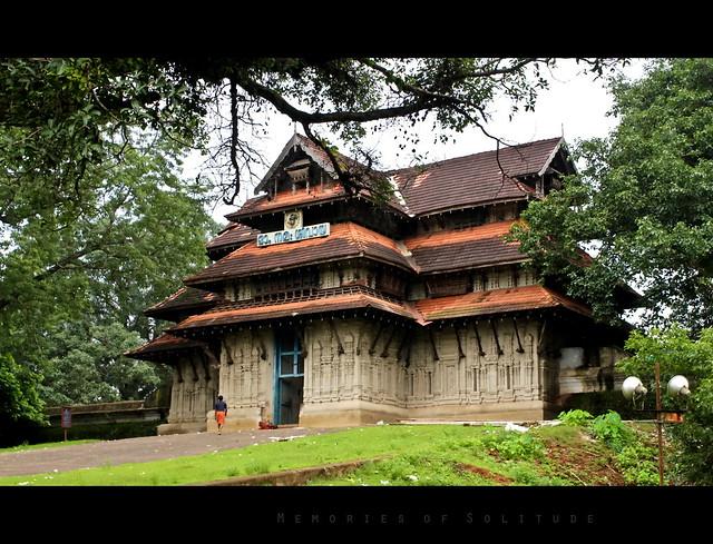 7. Madhur Maha Ganapathi Temple, Kasaragod (Kerala)