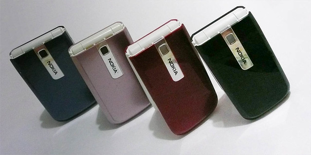 Nokia 2505 Standing Party