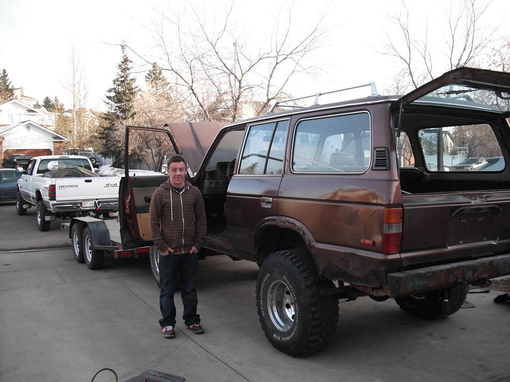 why are old toyota land cruisers so expensive. Black Bedroom Furniture Sets. Home Design Ideas