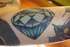 diamond. Mark Ford Evil From