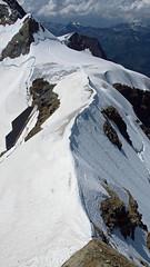 Jungfraujoch - Sphinx