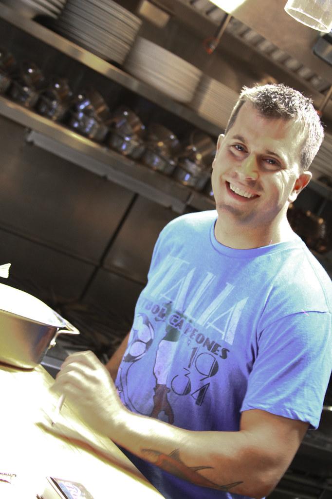 Trent Pierce on Food52
