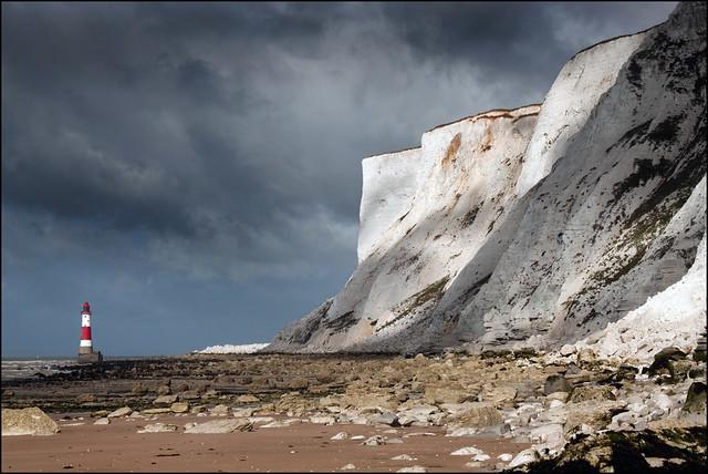 2353 Beachy Head Lighthouse