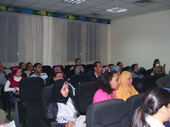 Egypt FWID Workshop
