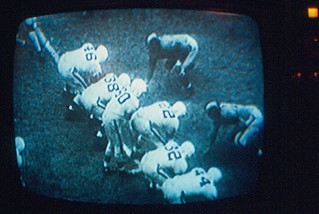 Cleveland Browns in 1950 NFL Championship Game