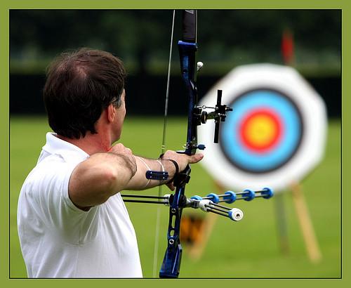 GNAS archery