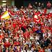EM 2010: GER vs. AUT 24.7.2010