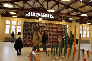 Old Glory - Ellis Island Immigration Museum