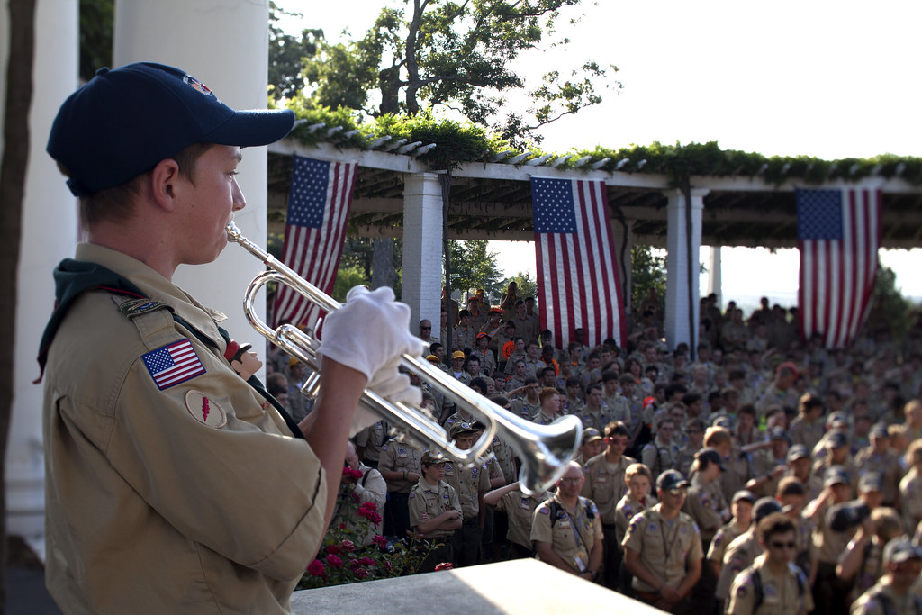 Unknowns, heroes honored by Scouts