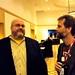 Tom Spurgeon and Eric Reynolds