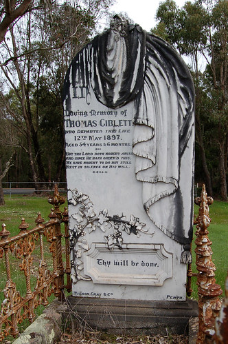 Old Balbarrup Cemetery Original Cemetery in Manjimup Shire # 2