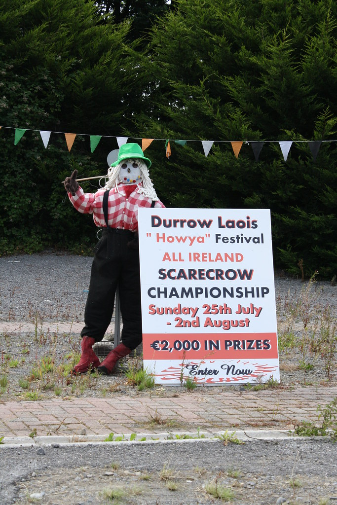 Scarecrow Championships
