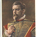 02 BANKS, Leslie (Earl of Leicester)_Godfrey Phillips (Characters come to Life; 2) by Performing Arts / Artes Escénicas