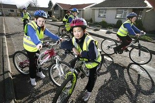 Cycle to School