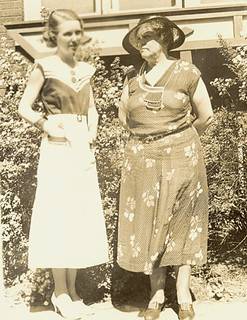 Rockford - My Mother and Hilda (1934)