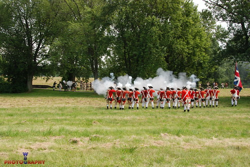 Revolutionary War