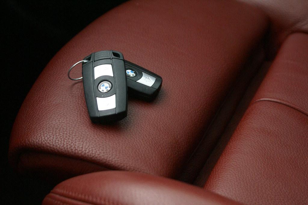 BMW M Keys A Photo On Flickriver - Sports cars keys
