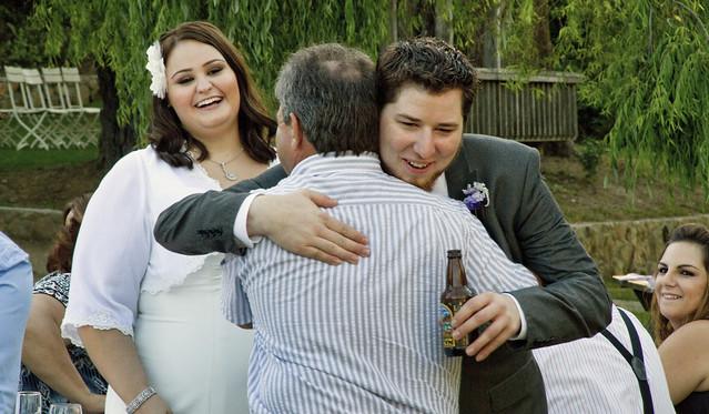 wedding in California (2010)
