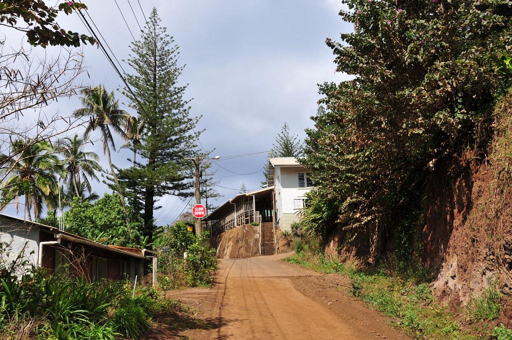 Pitcairn, Pitcairn Islands