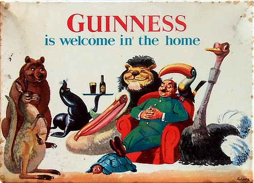 Guinness-welcome-in-home