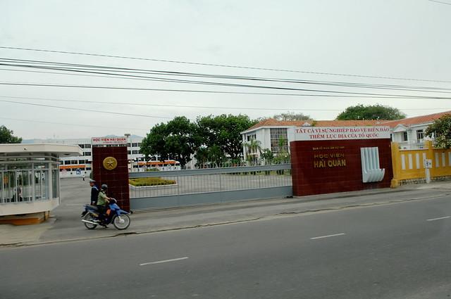 Trường SQHQ