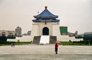 Taipei, Taiwan 2000