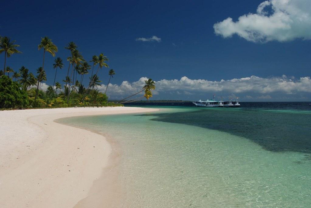 архипелаг Вакатоби