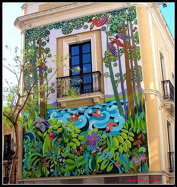 Cordoba - La casa pintada