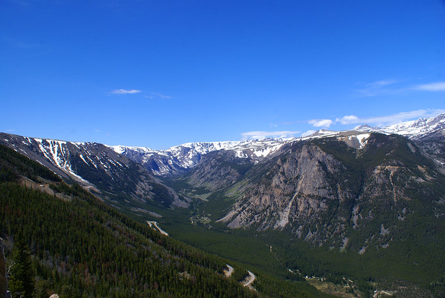183 Beartooth Highway