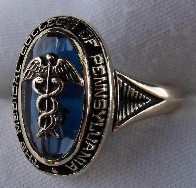 Rn Nurse Rings