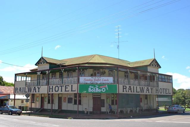Imbil Australia  city photos : 4889814497 6e3f92e818 z
