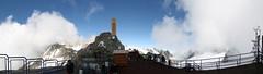 Courmayeur/Monte Bianco