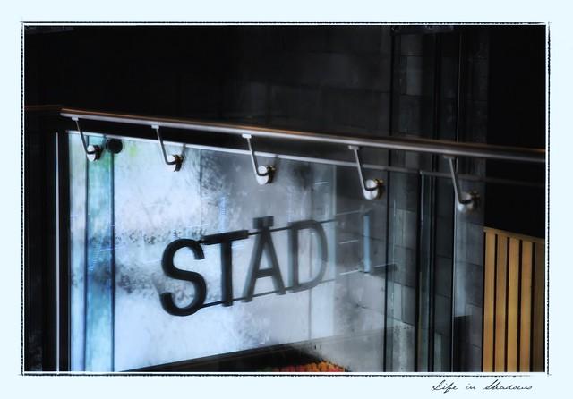 Stadel in Melbourne