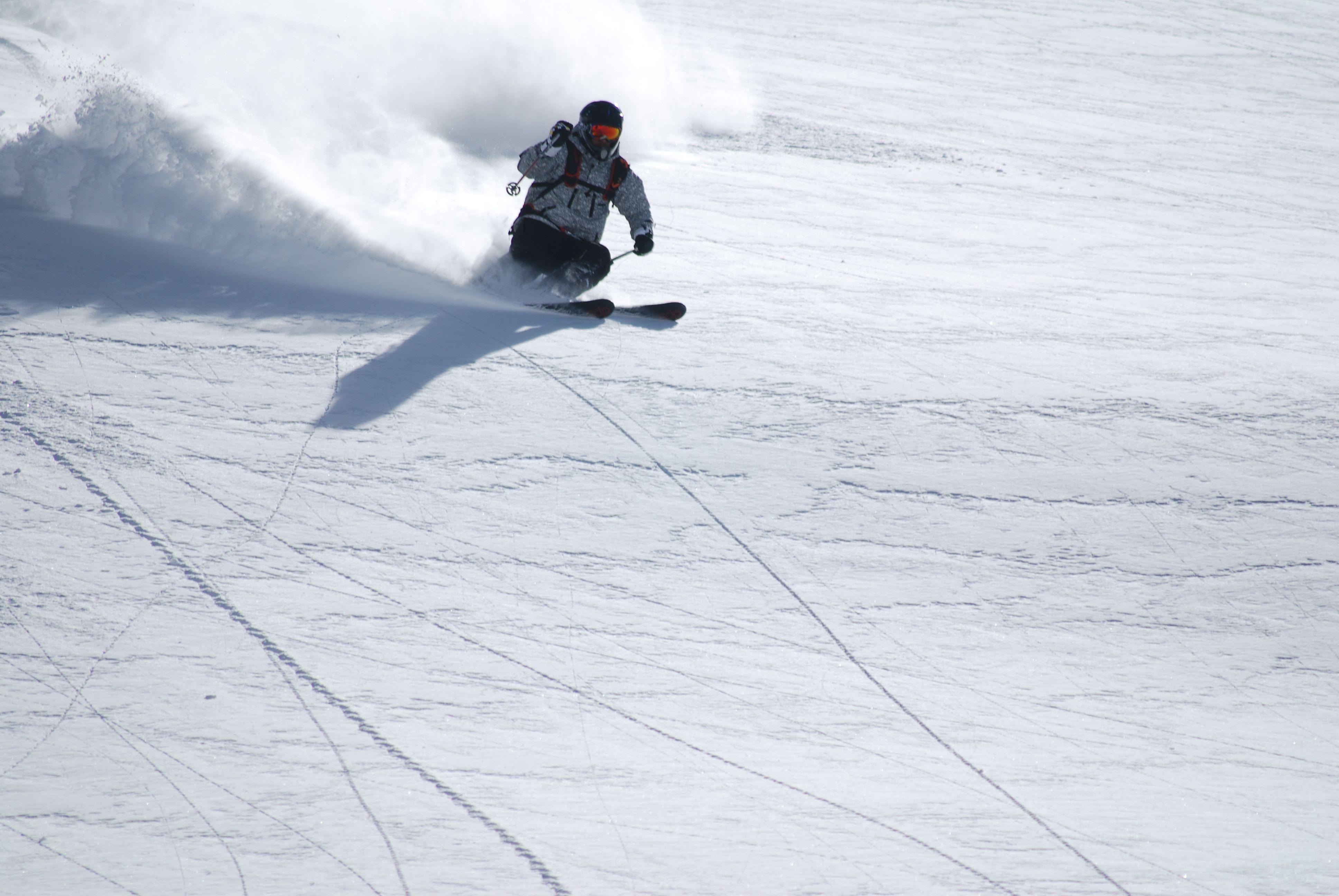 Valle Necado Ski Resort
