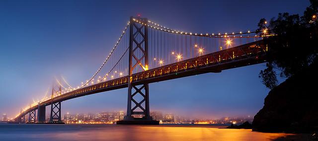 Fog City Blues:  San Francisco, CA