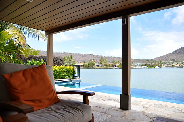 Hawaii Beach House Flickr Photo Sharing