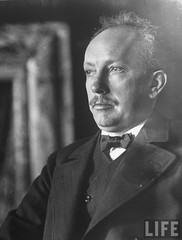 Richard Strauss 1912, by E.O. Hoppe