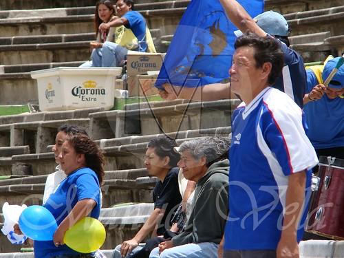 DSC09967  Porra oficial LOBOS BUAP de Ángel Morales *El Bigotes* por LAE Manuel Vela