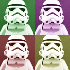 Stormtrooper PoP !
