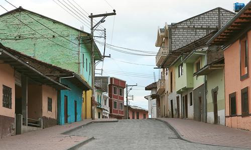 canon 5d mark 2 el tambo streets ecuador