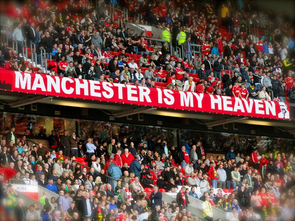 Resultado de imagen de manchester united