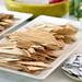 Small photo of Bambu compostable flatware