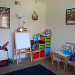 make your house conducive to creative play for kids