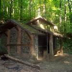 Davenport Gap Shelter