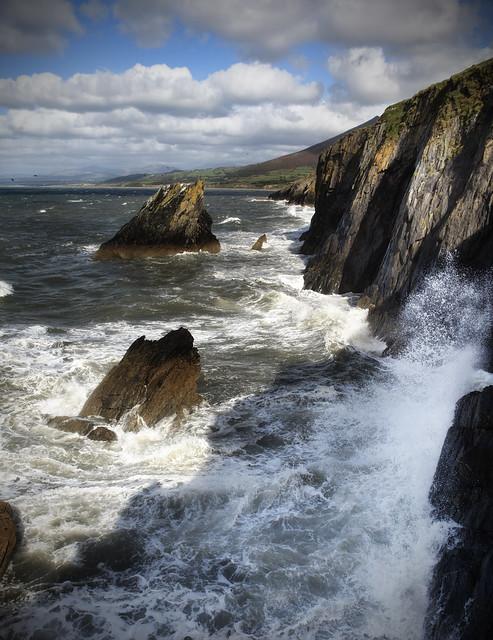 Neufundlands Strände laden nicht zum Tauchen ein